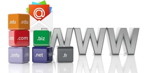 domain mail
